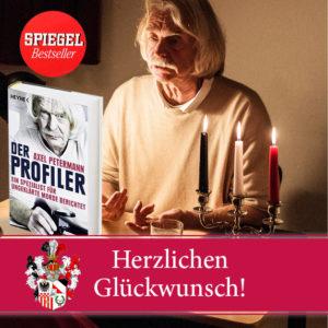 Bestseller: Der Profiler